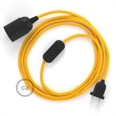 SnakeBis komplet za svetilko s tekstilnim kablom - Rumen Rejon RM10