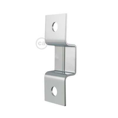 Zidni nosilec za verigo luči - 10 kosov