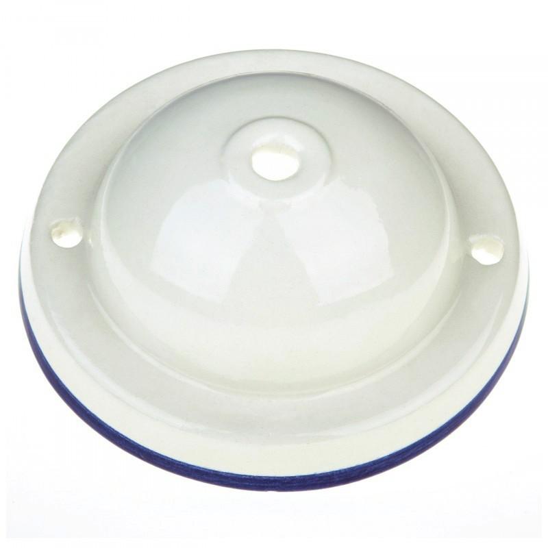 Ceramic Deco-48 Line stropna rozeta - komplet