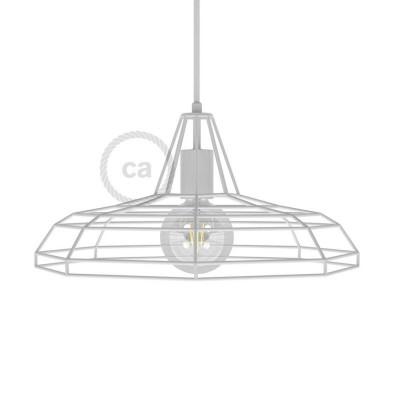 Kovinska kletka za svetila Sonar XL