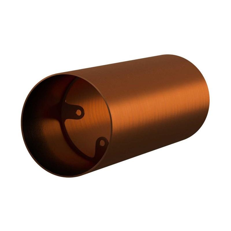 Tub-E14, podaljševalna cev z grlom E14, navojni obročki