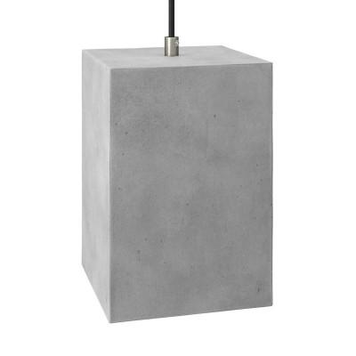 Senčilo iz cementa Cube