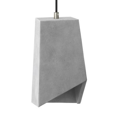 Senčilo iz cementa Prisma