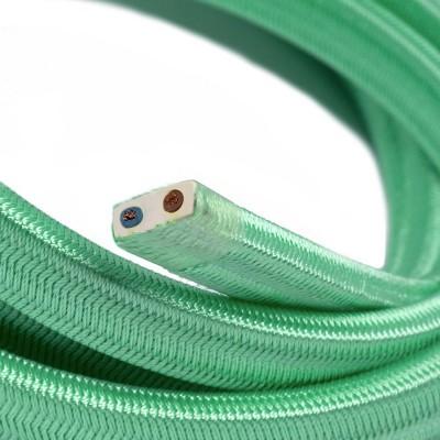 Električni kabel za verigo luči v opal barvi CH69