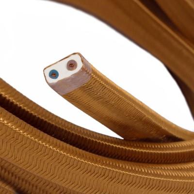 Električni kabel za verigo luči v whiskey barvi CM22