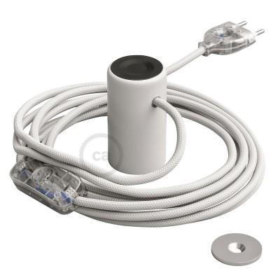 Magnetico®-Plug, grlo za žarnico z vtikačem in kablom.