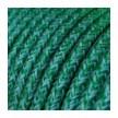 Okrogel električen kabel rajon - RM33 Emerald