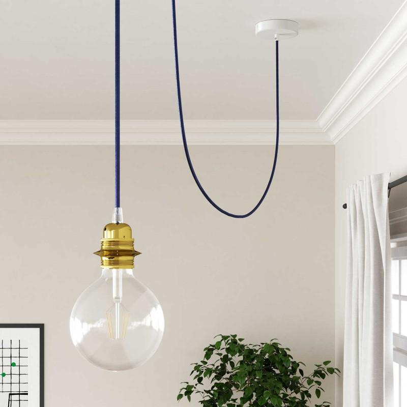 Okrogel električen kabel - RM34 Safir