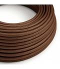 Okrogel električen kabel rajon - RM36 Rust