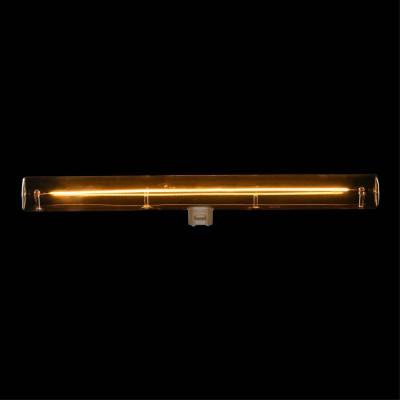 S14d LED cevasta transparentna žarnica - dolžine 300 mm - za Syntax