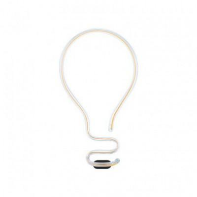 LED Art žarnica 8W S14d zatemnilna 2200K - za Syntax
