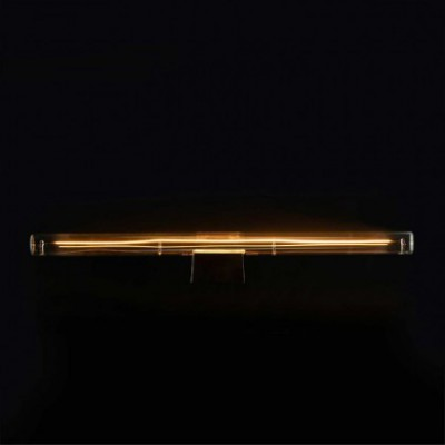 S14d LED transparentna cevasta žarnica - 500 mm 12W zstemnilna 2200K - za Syntax