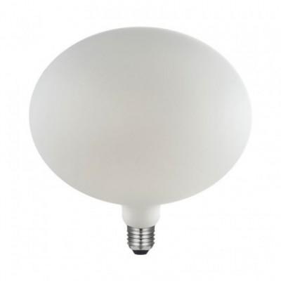 Porcelain LED XXL Delo Ciaobella Line 10W E27 zatemnilna 2700K žarnica