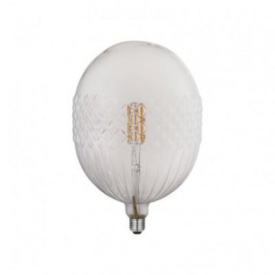 LED D210 Bellaluce Line 10W E27 zatemnilna 2700K žarnica