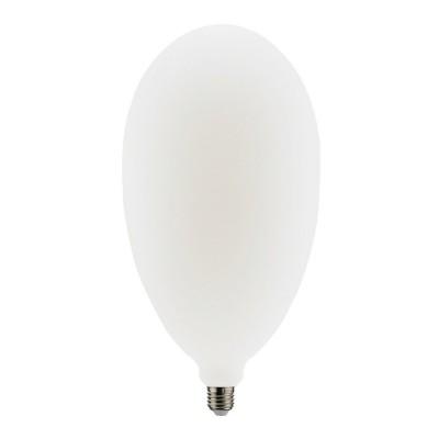 LED Porcelan sijalka Mammamia XXL 13W E27 Zatemnilna 2700K