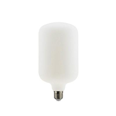 LED Porcelan sijalka Candy 13W E27 Zatemnilna 2700K