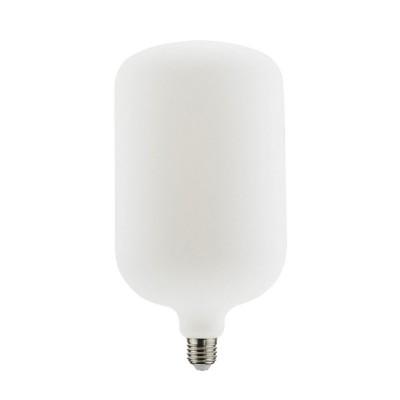 LED Porcelan sijalka Candy XL 13W E27 Zatemnilna 2700K