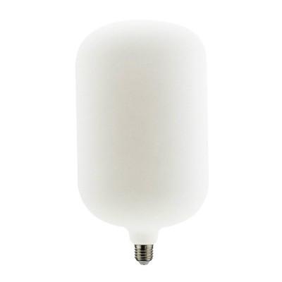 LED Porcelan sijalka Candy XXL 13W E27 Zatemnilna 2700K